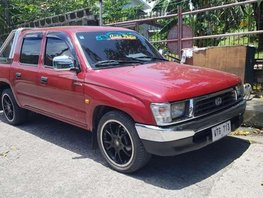 2001 Model Toyota Hilux For Sale