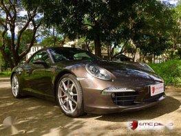 2012 Model Porsche 911 For Sale
