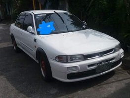 MITSUBISHI LANCER 1995 FOR SALE