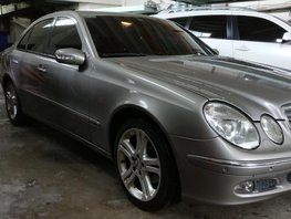 2002 Mercedes-Benz 240 for sale