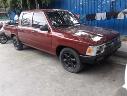 1995 TOYOTA Hilux diesel FOR SALE