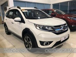 HONDA BRV New 2018 For Sale