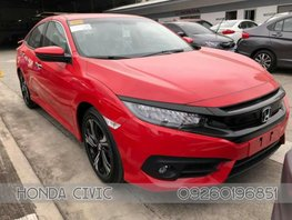 HONDA CIVIC New 2018 For Sale