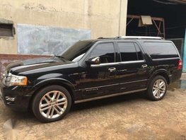 2015 Model Ford Expedition For Sale