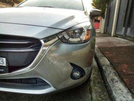 Mazda 2 VX Skyactive  Silver For Sale