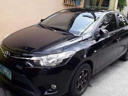 For sale TOYOTA Vios 2014 model.