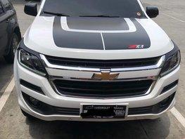 Chevrolet Trailblazer 2017 for sale