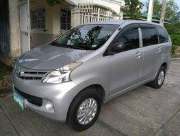 2013 Toyota Avanza J Gas For Sale