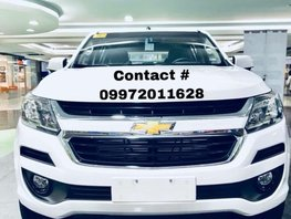 New 2018 Chevrolet Units For Sale