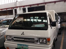 Mitsubishi L300 FB Exceed  2011 White Manual For Sale