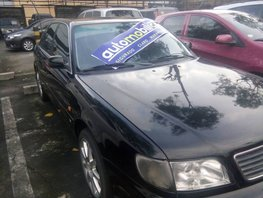 1997 Audi A6  Manual /Gas For Sale