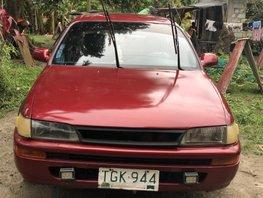 Toyota Corolla 1.6GLI 1994 For Sale