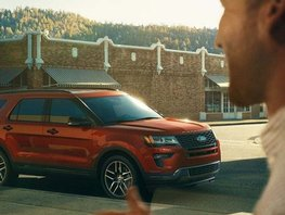 Ford Explorer 2018 Philippines Review: Born to Explore