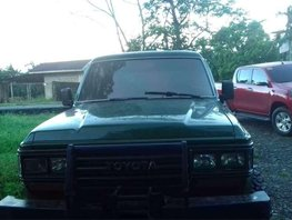 Toyota Land Cruiser 1999 FOR SALE