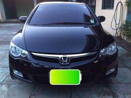 For Sale Honda Civic FD 1.8s 2008 Manual