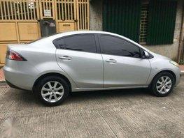 Mazda 2 2010 model FOR SALE
