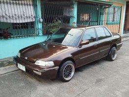 1991 Honda Civic EF Sedan Manual FOR SALE