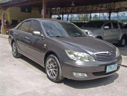 2004 Toyota Camry 2.0 G At FOR SALE