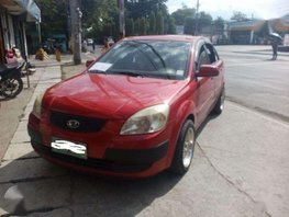 Car for sale KIA Rio 2008