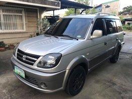 2013 Mitsubishi Adventure Silver For Sale