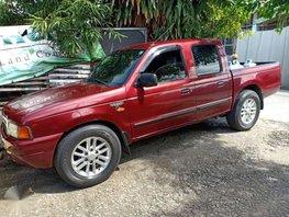 Rush sale Ford Ranger 2003