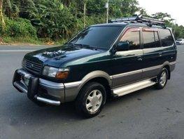 Toyota Revo GLX 2000 Model Registered