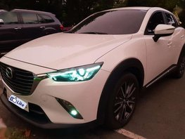 Mazda CX3 AWD 2017 FOR SALE