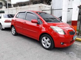 2008 Toyota Yaris matic FOR SALE