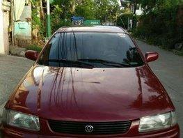 Mazda gen 2 Rayban 1996 Automatic