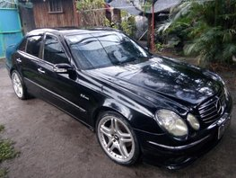2004 Mercedes-Benz 500 for sale