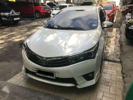 2016 TOYOTA 20V automatic top of the line LoWEST PRICE