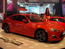 Toyota 86 2018 Philippines Review: Master your driving style