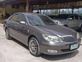 Toyota Camry 2.0 G automatic Rush sale