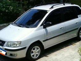 Reliable 2004 Hyundai Matrix 16 liter matic stock for sale
