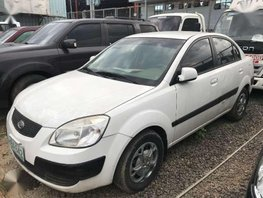 2007 Kia Rio EX AT Gas for sale