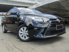 2017 Toyota Yaris 1.3 E Automatic  FOR SALE
