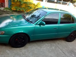Toyota Corolla 1994 for sale
