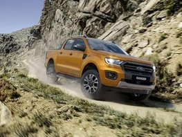Ford Ranger price Philippines 2019: Estimated Downpayment & Installment