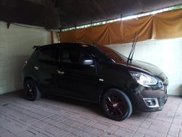 For Sale 2013 MITSUBISHI MIRAGE