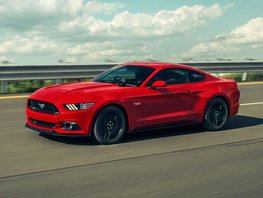 Ford Mustang price Philippines - 2019