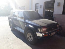 Toyota Hilux Surf 2001 for sale