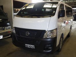 2016 Nissan NV350 Urvan for sale