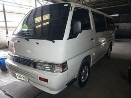 2015 Nissan Urvan for sale