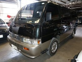 2015 Nissan Urvan Escapade for sale