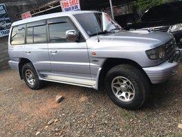 Mitsubishi Pajero FieldMaster Manual 4x4 Diesel 2000 For Sale