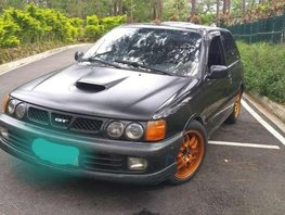 Toyota Starlet gt turbo FOR SALE