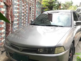 Mitsubishi Lancer Manual 1996 For Sale