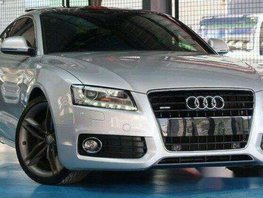 2009 Audi A5 quattro sline for sale