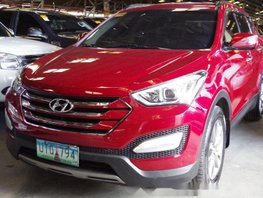 2013 Hyunda Santa Fe for sale
