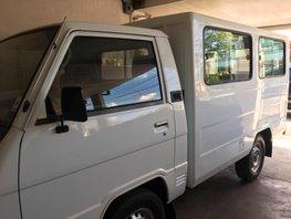 Mitsubishi L300 FB 2013 Deluxe White For Sale